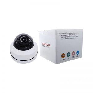 PTZ-IP-Camera