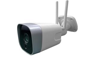2MP 4G IP Camera with TF slot